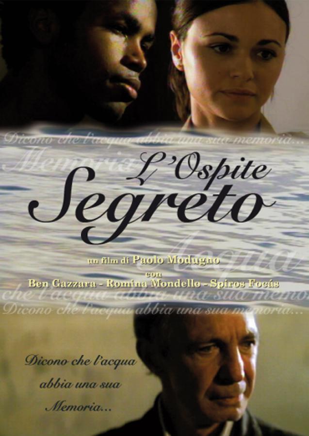 L'OSPITE SEGRETO