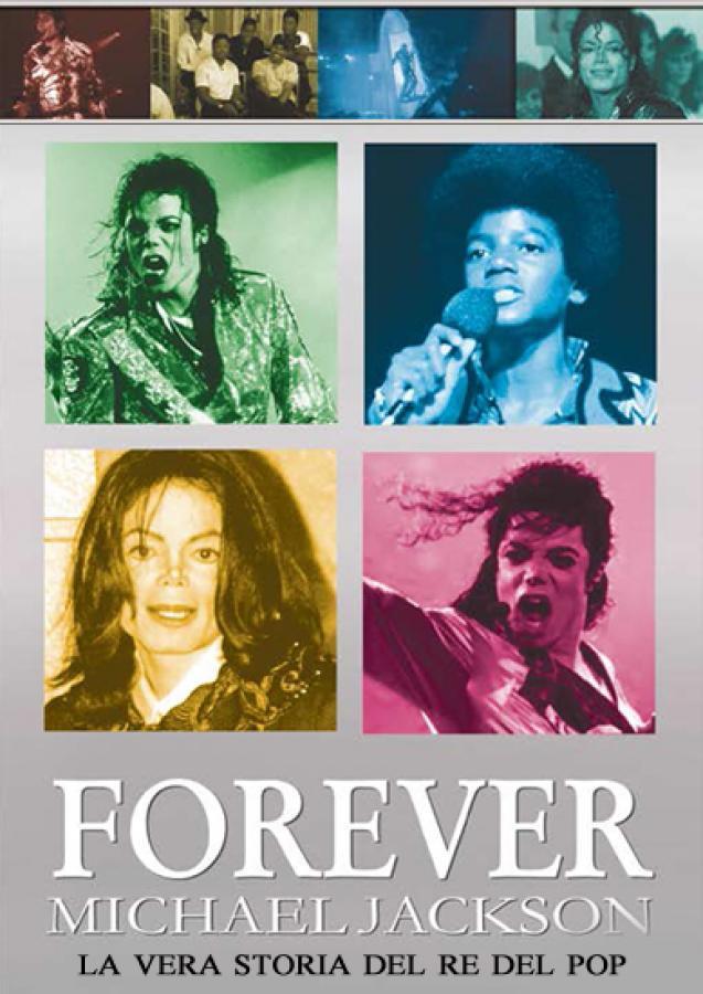Michael jackson forever for Espectaculo forever michael jackson