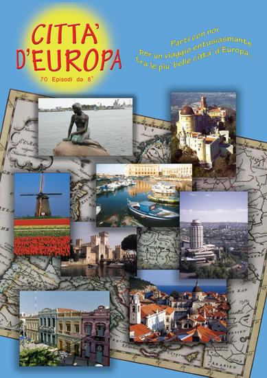 Citt d 39 europa for Citta romantiche europa