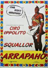 ARRAPAHO