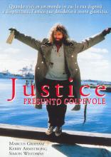 JUSTICE__Presunto_colpevole