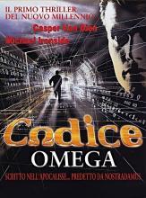 CODICE_OMEGA_Film_Regia_di_Robert_Marcarelli