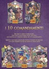 I_COMANDAMENTI
